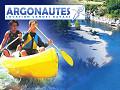 Argonautes - Descente des gorges de l'Ardeche